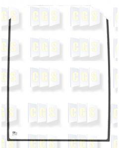 JCB, TLT 20D / TLT 20G / TLT 25D / TLT 25G / TLT 25G TCR / TLT 30D / TLT 30G / TLT 30G TCR / TLT 35D / TLT 35G (1997-2008), TELEHANDLER, FRONT (STANDARD PROFILE CAB)