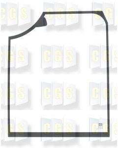 CATERPILLAR, 303.5E2 CR / 304E2 CR / 304.5E2 / 304.5E2 CR XTC / 305E2 CR / 305.5E2 CR (2014 ONWARDS), EXCAVATOR, FRONT - UPPER