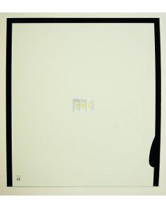 KOMATSU, WH609 / WH613 / WH714 / WH716 (2004 ONWARDS), TELEHANDLER, FRONT