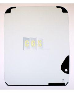 HITACHI, ZX85US-5 / ZX135US-5 / ZX225US-5 / ZX225USLC-5B (2013-2016), EXCAVATOR, FRONT - UPPER