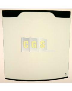JCB, 411S / 412S / 412S AG / 414S / 414S AG / 416S / 416S AG (2015 ONWARDS), WHEELED LOADER, FRONT - CENTRE