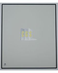 CATERPILLAR, M312 / M315 / M317 / M318 / M320 (1995-2002), EXCAVATOR, FRONT - UPPER