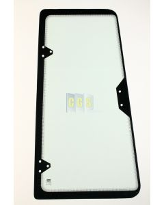 CASE, 580K / 580LE / 580LPS / 580LSP / 580LXT / 580M / 580MXT / 580SK / 580SLE / 580SM / 590LSP / 590SLE / 590SM (1987-2004), BACKHOE, DOOR - UPPER - OPENER - LEFTHAND