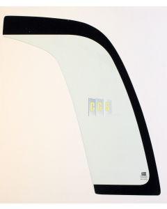 FIAT KOBELCO, E70SR / E80SR / E115SR / E135SR / E200SR / E235SR (2003 - 2004), EXCAVATOR, DOOR - UPPER - FRONT - SLIDER