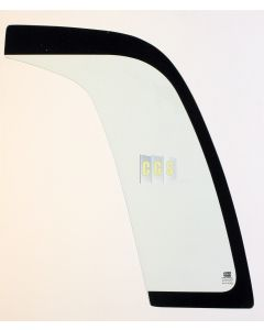 KOBELCO, SK70SR / SK80MSR / SK135SRL / SK135SRLC / SK200SR / SK200SRLC / SK235SR / SK235SRLC (1998-2004), EXCAVATOR, DOOR - UPPER - FRONT - FIXTURE