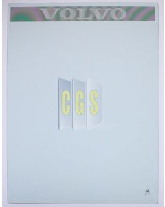 VOLVO, EC140E / EC160E / EC180E / EC200E / EC220E / EC250E / EC300E / EC350E / EC380E / EC380 HR / EC480E / EC480E HR / EC750E / EC950E (2014 ONWARDS), EXCAVATOR, FRONT - UPPER