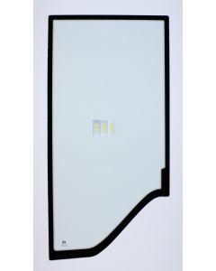 VOLVO, L60G / L70G / L90G / L110G / L120G / L150G / L180G / L220G / L250G (2011-2014), WHEELED LOADER, FIXTURE - LEFTHAND