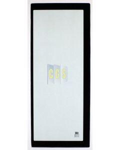 VOLVO, L60G / L70G / L90G / L110G / L120G / L150G / L180G / L220G / L250G (2011-2014), WHEELED LOADER, DOOR - UPPER - FIXTURE - LEFTHAND