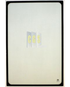 VOLVO, L50E / L60E / L70E / L90E / L120E / L150E / L180E / L220E / L330E (2002-2008), WHEELED LOADER, DOOR - RIGHTHAND