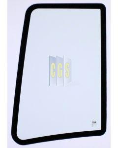 HITACHI, ZAXIS ZX33U-5A / ZX38U-5A / ZX48U-5A / ZX55U-5A (2013-2016), EXCAVATOR, DOOR - UPPER