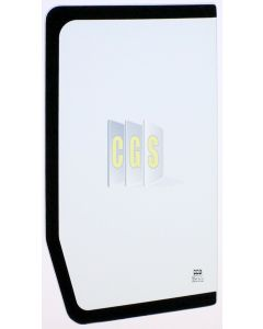 HITACHI, ZAXIS ZX33U-5A / ZX38U-5A / ZX48U-5A / ZX55U-5A (2013-2016), EXCAVATOR, SIDE BEHIND DOOR - FRONT