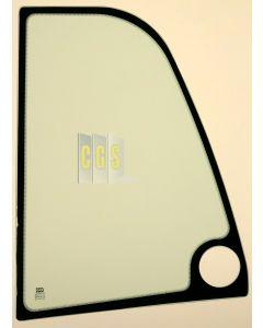 CATERPILLAR, TH306D / TH306D LRC / TH357D / TH357D LRC / TH408D / TH408D LRC / TH514D / TL642D / TL943D / TL1055D / TL1255D / TH3510D / TH3510D LRC (2014 ONWARDS), TELEHANDLER, SIDE BEHIND DOOR