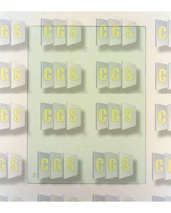 LIEBHERR, A309C / A311C / A312C / A314C / A316C / A900C / A904C / A914C / A924C / A934C / A944C / A954C / EP934C / EP944C / ER954C / P314C / P924C / R313 / R317 / R900C / R904C / R906C / R914C / R916C / R924C / R926C / R934C / R944C / R954C / R964C / R974C / R984C (2007-2013), EXCAVATOR, FRONT - UPPER