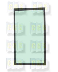 CATERPILLAR, D3K2 XL / D3K2 LGP / D3K2 SLGP / D4K2 XL / D4K2 LGP / D4K2 SLGP / D5K2 XL / D5K2 LGP / D5K2 SLGP / D6K2 XL / D6K2 LGP / D6K2 SLGP (2015 ONWARDS), BULLDOZER, REAR FIXTURE - FRAMED UNIT