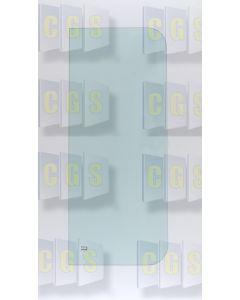 CATERPILLAR, D6T / D6T LGP / D6T 2XL / D6T 2XW / D6T XLVP (2008 ONWARDS), BULLDOZER, LEFTHAND - FRAMED UNIT - SLIDER