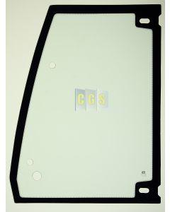 VOLVO, BL60 / BL61 / BL61 PLUS / BL70 / BL71 / BL71 PLUS (2001-2011), BACKHOE, DOOR - UPPER - RIGHTHAND