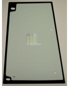 VOLVO, BL60 / BL61 / BL61 PLUS / BL70 / BL71 / BL71 PLUS (2001-2011), BACKHOE, SIDE BEHIND DOOR - LEFTHAND