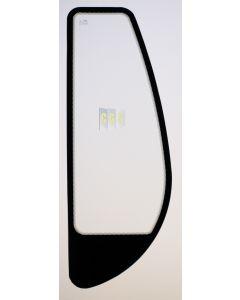 KOMATSU, PC75R-2 / PC95R-2 / PW95R (1999-2007), EXCAVATOR, SIDE BEHIND DOOR